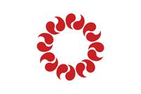 埼玉県旗(1964年9月1日制定)