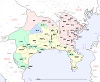 神奈川 県 人口